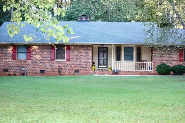 186 Deep Step Road, Covington, GA 30014 (MLS #9064390) :: Regent Realty Company