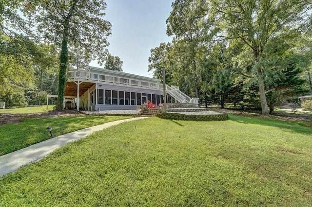 251 B Old Hardy Farm Road, Jackson, GA 30233 (MLS #9064408) :: Cindy's Realty Group