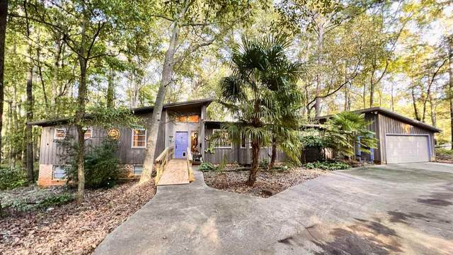 1321 Hillcrest, Watkinsville, GA 30677 (MLS #9064438) :: EXIT Realty Lake Country