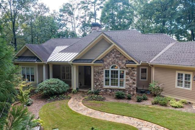 1151 Linger Longer Drive, Greensboro, GA 30642 (MLS #9064791) :: Rettro Group