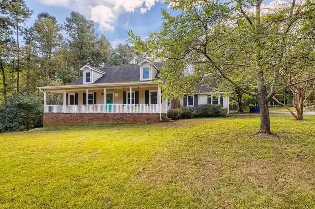 17 Crepe Myrtle, Newnan, GA 30263 (MLS #9064891) :: Statesboro Real Estate