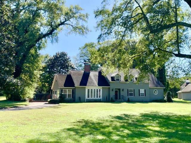 20 Green Meadow Drive, Trion, GA 30753 (MLS #9065318) :: Regent Realty Company
