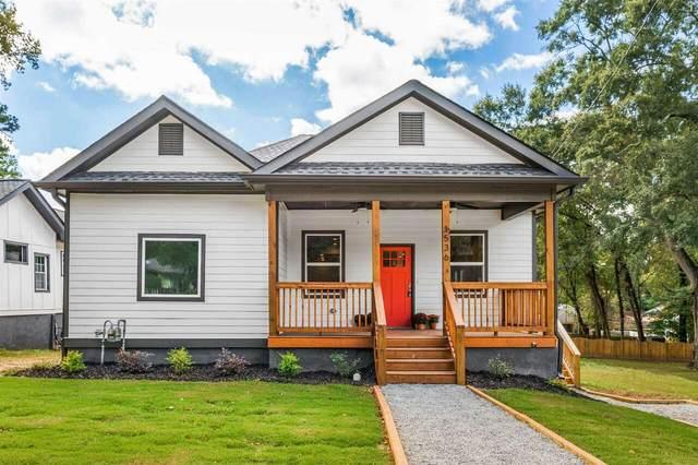 1536 Montreat Avenue SW, Atlanta, GA 30311 (MLS #9065351) :: Statesboro Real Estate