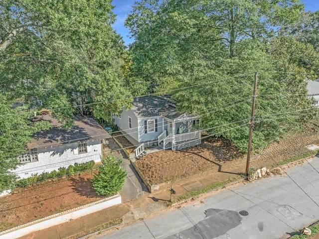 96 Dahlgren Street SE, Atlanta, GA 30317 (MLS #9065402) :: EXIT Realty Lake Country