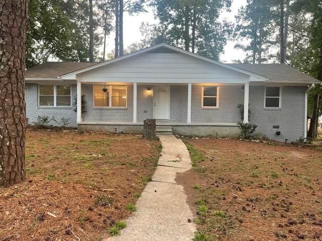 307 Queen Helen Lane, Jonesboro, GA 30236 (MLS #9065477) :: Statesboro Real Estate