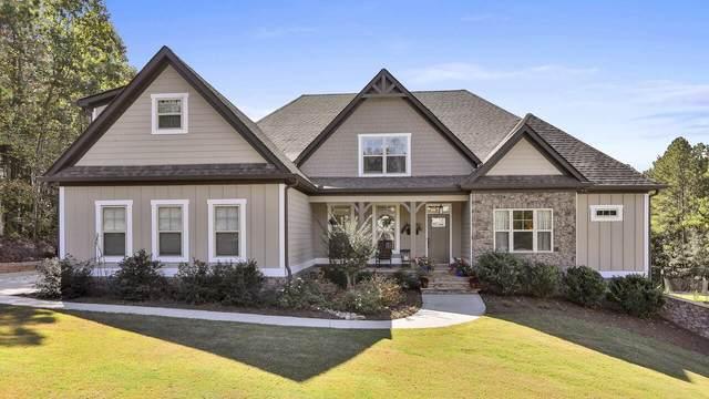 14 Gordon Manor Court #1, Senoia, GA 30276 (MLS #9065494) :: Anderson & Associates