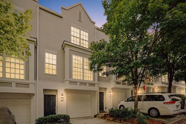 1126 Village Court SE, Atlanta, GA 30316 (MLS #9065540) :: Statesboro Real Estate