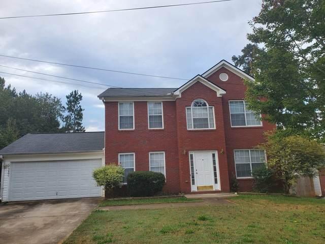 5899 Heritage Park Trail, Lithonia, GA 30058 (MLS #9065595) :: HergGroup Atlanta