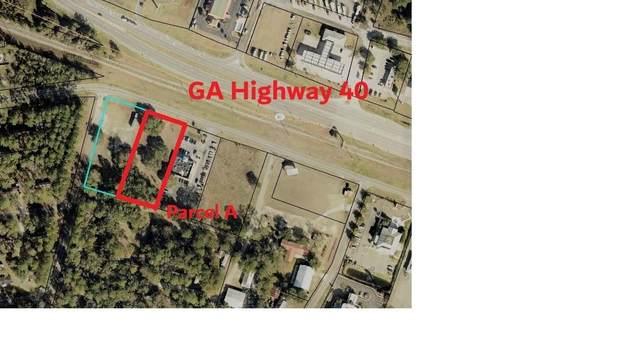 0 Boone Avenue A, Kingsland, GA 31548 (MLS #9065954) :: Military Realty