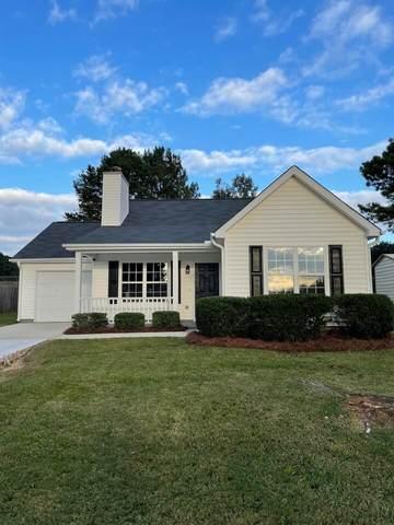 131 Poplar Pointe Terrace, Griffin, GA 30224 (MLS #9066131) :: RE/MAX One Stop