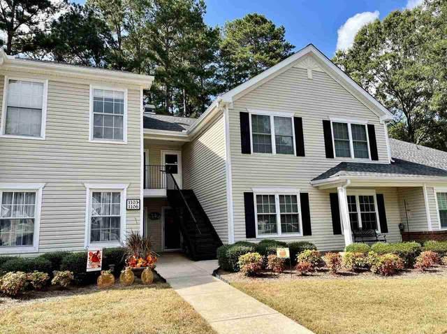 1106 Ridgelake Drive, Peachtree City, GA 30269 (MLS #9066187) :: Statesboro Real Estate