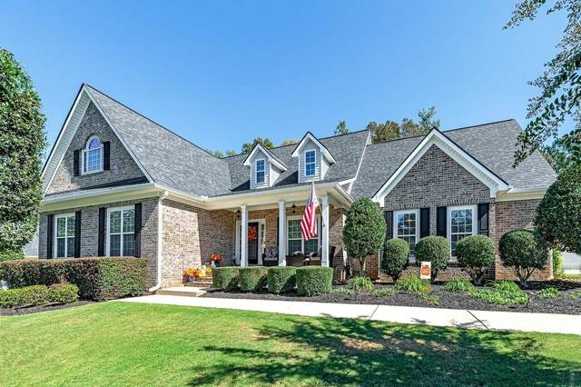 4136 Alayna Lee Circle, Mcdonough, GA 30252 (MLS #9066273) :: Athens Georgia Homes