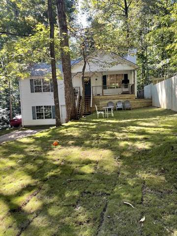 5665 Lakeview Court, Gainesville, GA 30506 (MLS #9066422) :: Rettro Group