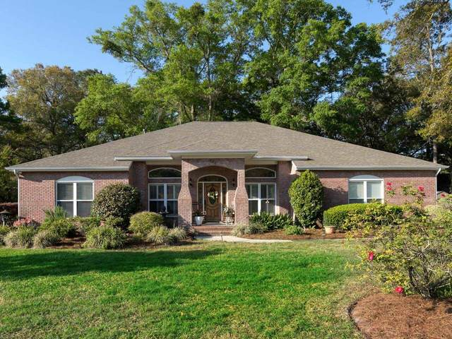 240 River Bend Drive, St. Marys, GA 31558 (MLS #9066679) :: Military Realty