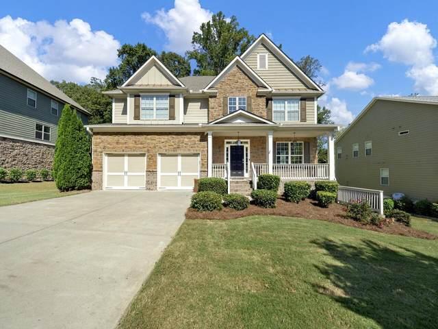 7429 Mockingbird Lane, Flowery Branch, GA 30542 (MLS #9067033) :: Athens Georgia Homes