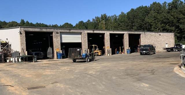 775 W Winder Ind Parkway, Winder, GA 30680 (MLS #9067274) :: Statesboro Real Estate