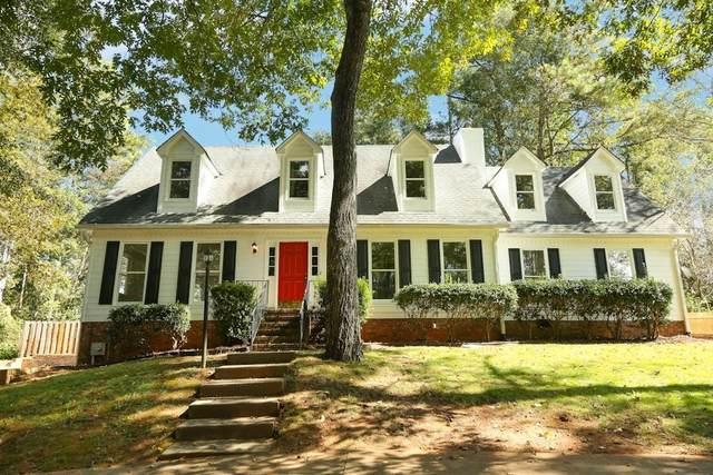 117 Brookside Drive, Villa Rica, GA 30180 (MLS #9067559) :: AF Realty Group