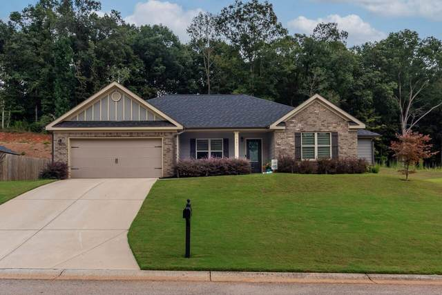 301 Emily Forest Way, Pendergrass, GA 30567 (MLS #9067681) :: AF Realty Group