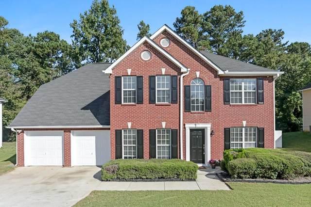 1744 Conley Trace, Conley, GA 30288 (MLS #9067788) :: Grow Local