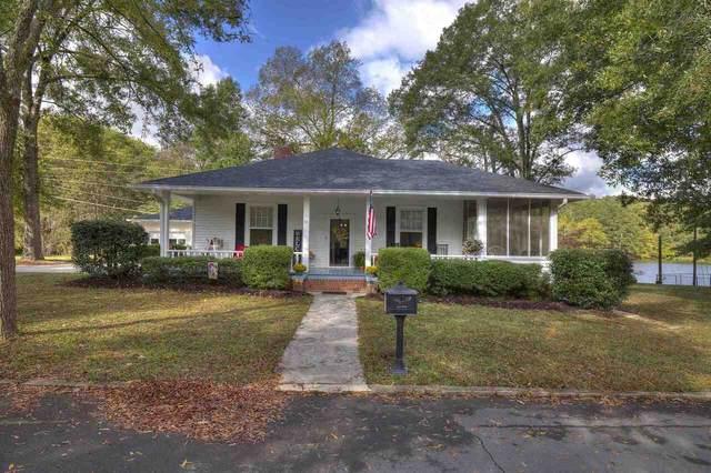 10 N Terrace Avenue SE, Lindale, GA 30147 (MLS #9067834) :: Statesboro Real Estate