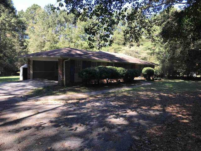 7375 Old National Highway, Riverdale, GA 30296 (MLS #9068628) :: Michelle Humes Group