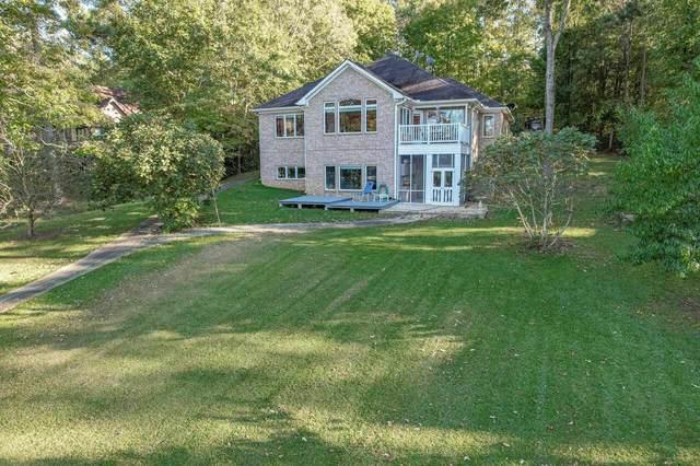 1321 Northwoods Drive NW #9, Greensboro, GA 30642 (MLS #9068683) :: Statesboro Real Estate
