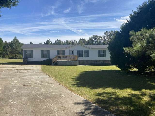 54 River Chase, Hawkinsville, GA 31036 (MLS #9068723) :: Crown Realty Group