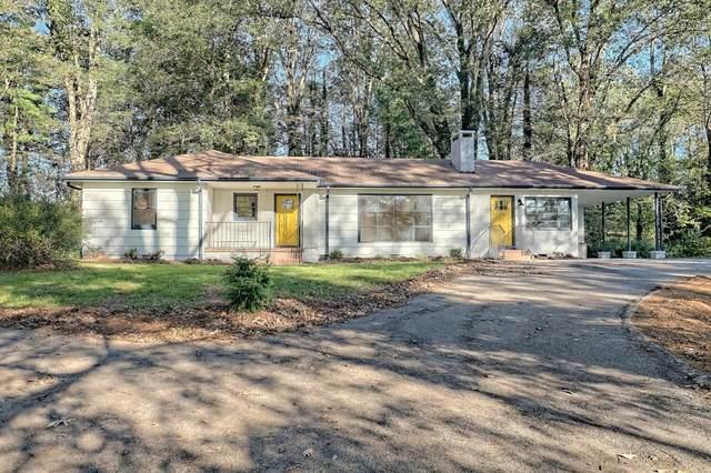 2 Rogers Street, Clayton, GA 30525 (MLS #9068801) :: Athens Georgia Homes