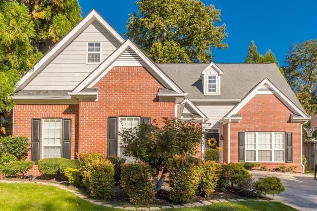 6725 Oakhurst Court, Douglasville, GA 30134 (MLS #9069092) :: Cindy's Realty Group