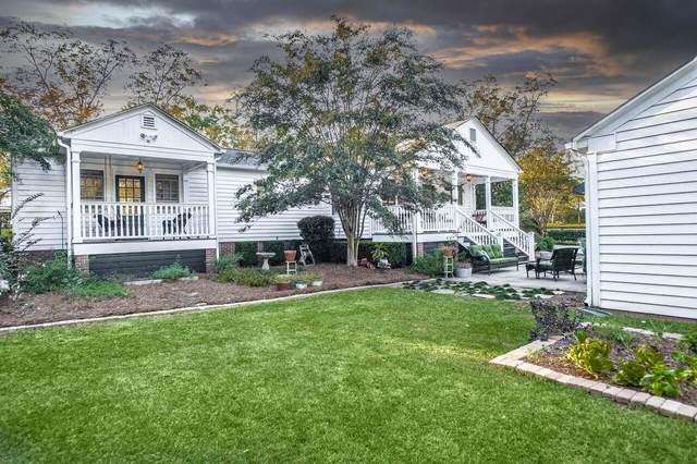 1069 Eatonton Road, Madison, GA 30650 (MLS #9069254) :: Bonds Realty Group Keller Williams Realty - Atlanta Partners