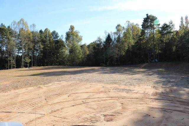 210 Panther Brook / Highway 365, Clarkesville, GA 30523 (MLS #9069333) :: Crown Realty Group