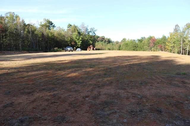 210 Panther Brook / Highway 365 #120, Clarkesville, GA 30523 (MLS #9069335) :: Crown Realty Group