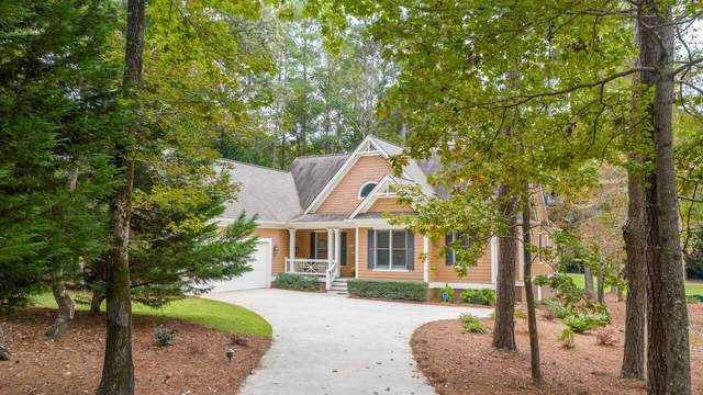 1010 Lake Drive, Greensboro, GA 30642 (MLS #9069354) :: Rettro Group