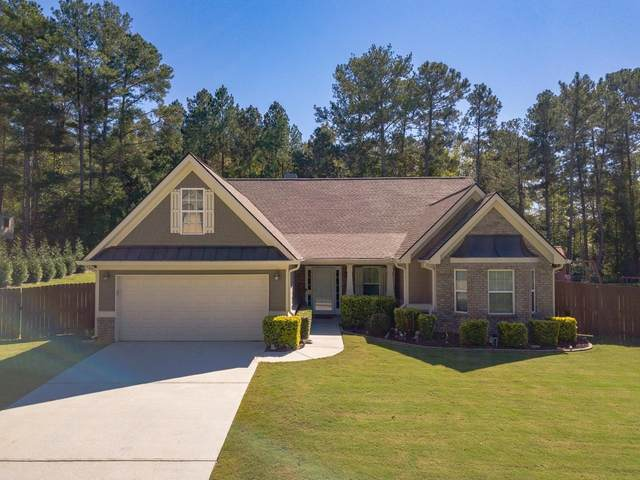 2114 Braswell Lane, Loganville, GA 30052 (MLS #9069369) :: Bonds Realty Group Keller Williams Realty - Atlanta Partners