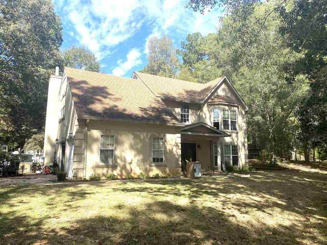 110 Lillian Drive, Newnan, GA 30265 (MLS #9069510) :: Virtual Properties Realty | The Tracy Prepetit Team