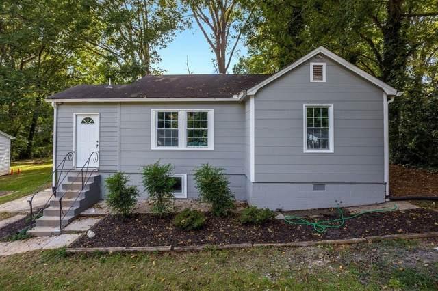 3433 Glen Road, Decatur, GA 30032 (MLS #9069815) :: Regent Realty Company