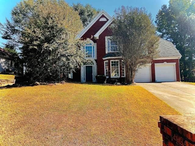 4232 Stillwater Point, Ellenwood, GA 30294 (MLS #9069916) :: Athens Georgia Homes