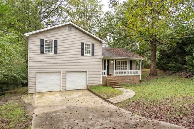 30 Pine Chase Drive, Carrollton, GA 30116 (MLS #9070080) :: Statesboro Real Estate