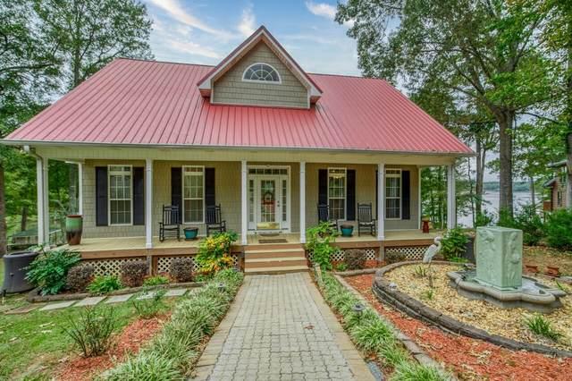 261 Dogwood Drive, Sparta, GA 31087 (MLS #9070454) :: Athens Georgia Homes