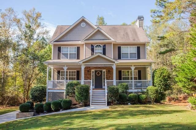 229 Rachel Boulevard, Temple, GA 30179 (MLS #9070635) :: EXIT Realty Lake Country