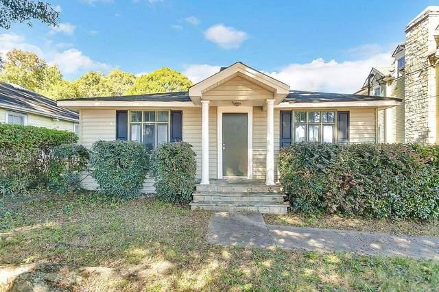 433 Trabert Avenue NW, Atlanta, GA 30309 (MLS #9070770) :: Perri Mitchell Realty