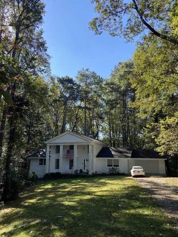 4832 Merlendale Drive, Atlanta, GA 30327 (MLS #9070858) :: Regent Realty Company