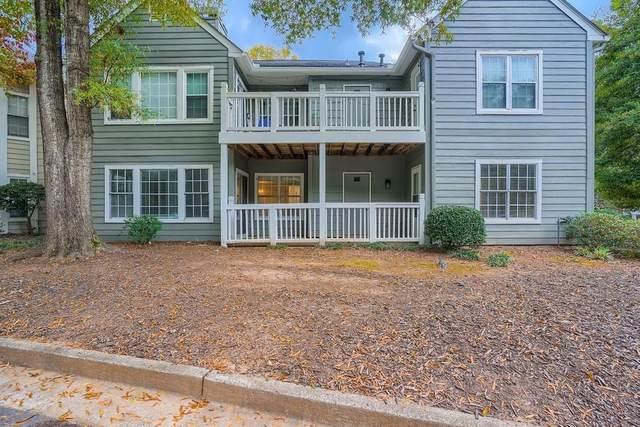 211 Mill Pond, Roswell, GA 30076 (MLS #9071137) :: Statesboro Real Estate