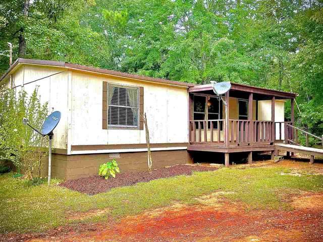 330 Timberline Road, Jackson, GA 30233 (MLS #9071256) :: Statesboro Real Estate