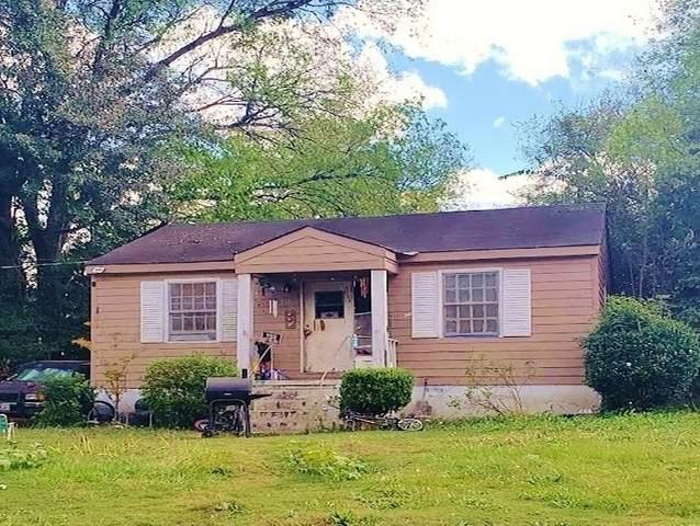1330 Lakeview Drive, Macon, GA 31206 (MLS #9071697) :: Athens Georgia Homes