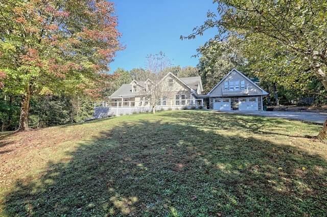 254 Orchard Drive #305, Blairsville, GA 30512 (MLS #9072091) :: Morgan Reed Realty