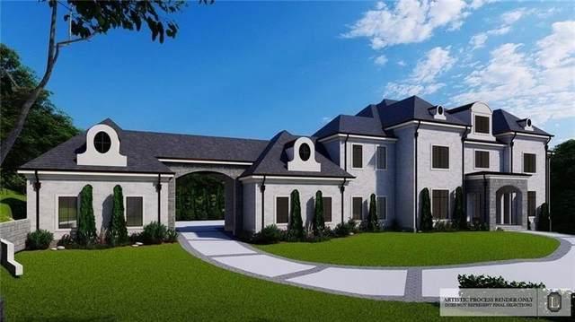 4750 Northside Drive, Sandy Springs, GA 30327 (MLS #9073309) :: RE/MAX Eagle Creek Realty