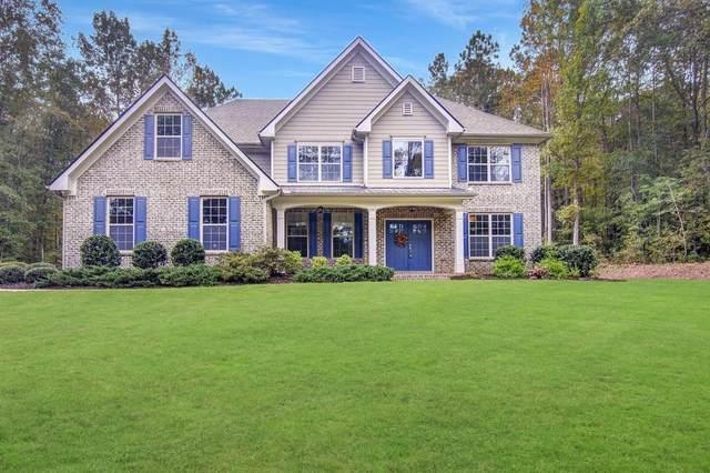 80 Glengarry Chase, Covington, GA 30014 (MLS #9073362) :: Morgan Reed Realty