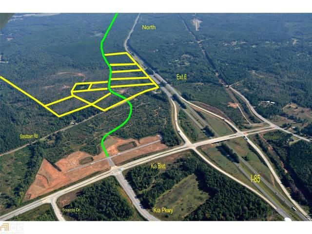 0 Sandtown Road, Lagrange, GA 30240 (MLS #7348041) :: RE/MAX Eagle Creek Realty
