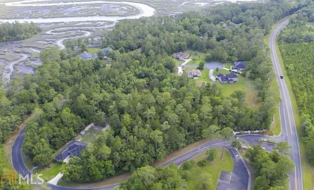 0 Harbor View Drive Lot 2, Woodbine, GA 31569 (MLS #7389399) :: Maximum One Realtor Partners